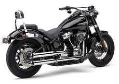 FLSL - Softail Slim (18-18)