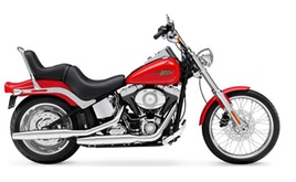 FXSTC - Softail Custom (07-07)