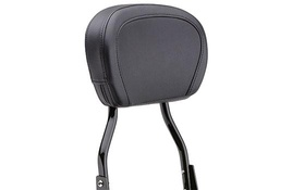 Short Sissy Bar (Black)
