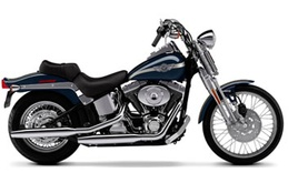 FXSTS - Springer Softail (00-00)