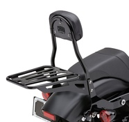 Detachable Backrest (Black)