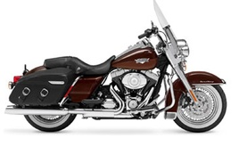 FLHRC - Road King Classic (10-10)