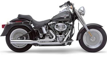 El Diablo 2-into-1 | Full Systems | Motorcycle Exhausts
