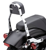 Square Mini Detachable Sissy Bar