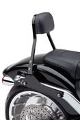 Detachable Backrest Square (Black)