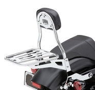 Detachable Backrest