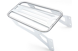 Removable Luggage Rack