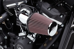 Cone Air Intake